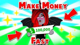 TIK TOKS On H๐w To Make Money FAST In Adopt Me! (Roblox)