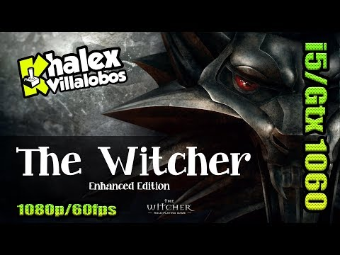 THE WITCHER | Parte 8 | Questeando en la Cienega
