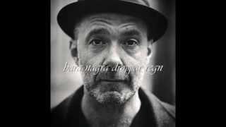 Toni Holgersson - Några droppar regn