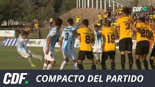 Magallanes 0 - 0 San Luis | Campeonato As.com Primera B 2019 | Fecha 1 | CDF