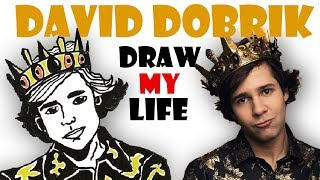 Draw My Life : David Dobrik Video