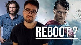 Download Video Henry Cavill n'est plus Superman - faut-il reboot le DCEU ? MP3 3GP MP4