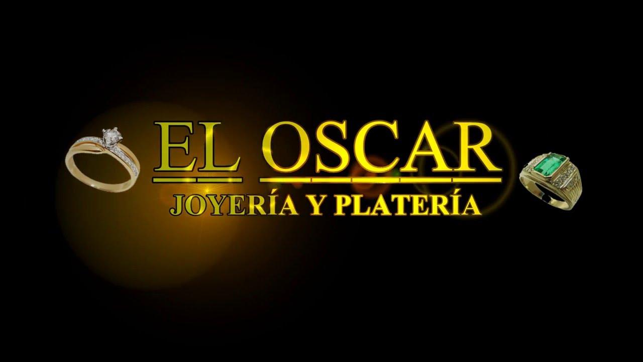 a6e9e98c5131 EL OSCAR JOYERÍA Y PLATERÍA - YouTube