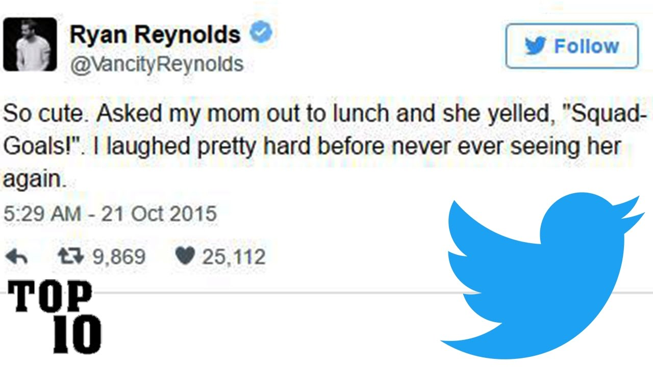 Top Funniest Tweets YouTube - The 20 funniest tweets from parents since 2017