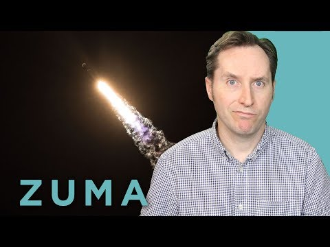 What Happened To The SpaceX Zuma Mission? | Wednesday News