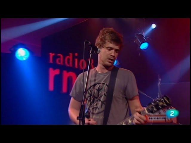 Eamon McGrath - 'Instrument Of My Release' tve