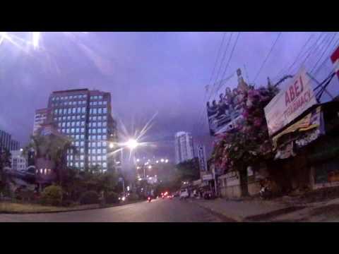 Cebu Morning Ride (Citizen Folding Bike)
