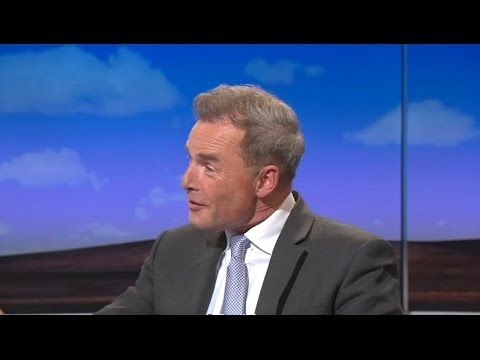 BBC Daily Politics - UKIP - Peter Whittle - Snap General Election - 28/04/2017