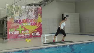 Аквааэробика, Груздева Harmony, Aqua fitness