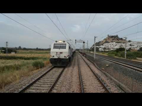 [Railview] Córdoba-El Priorato