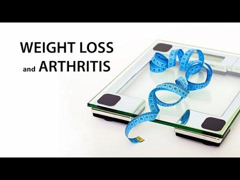 Weight Loss and Arthritis
