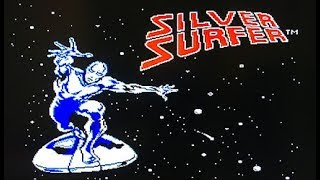 Silver Surfer (NES) Speedrun - Without dying