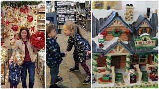 Shopping Vlog und Haul für Weihnachten | gabelschereblog