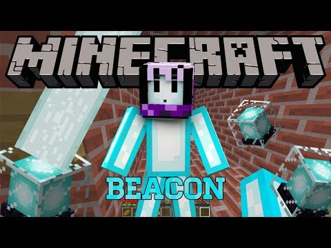 DIMANA BEACONNYA?! | Minecraft Indonesia Adventure Map | Find The Beacon