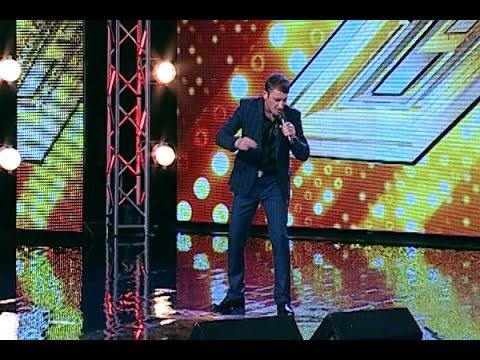 X-Factor4 Armenia-Auditions 8/Alexan Manukyan 27.11.2016