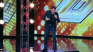 X Factor4 Armenia Auditions 8/Alexan Manukyan 27 11 2016
