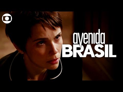 novela avenida brasil Noêmia e Verônica preparam sua vingança contra Alexia segunda feira from YouTube · Duration:  3 minutes 1 seconds