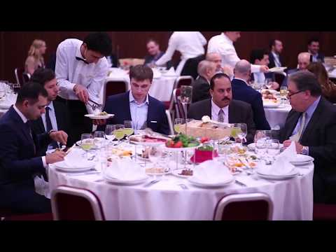 OIL&GAS SUMMIT | MARCH 17-18 2017| Baku, Azerbaijan