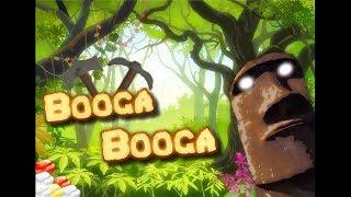Booga Booga ROBLOX #2 - Haj-båt och flygande djur!