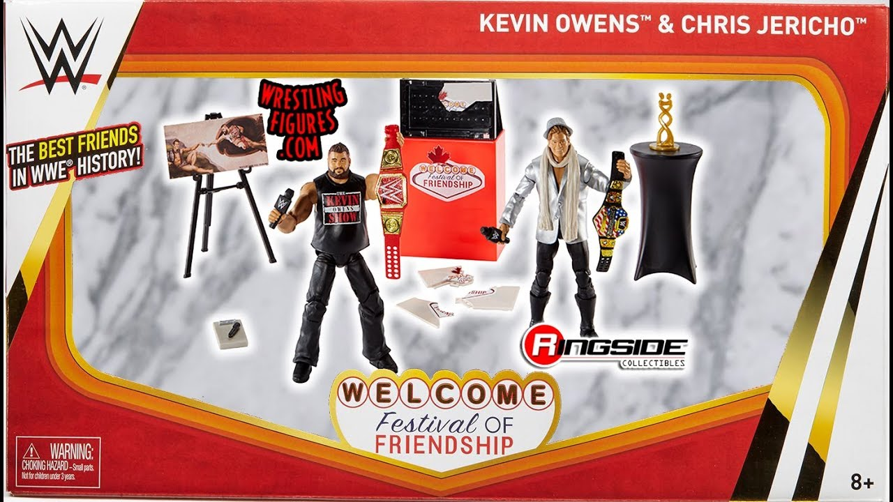 Collectible Figurine Graced With Your Friendship