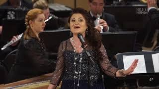 «Гай-да тройка» - муз. и сл. М.Штейнберга - Олеся Славина