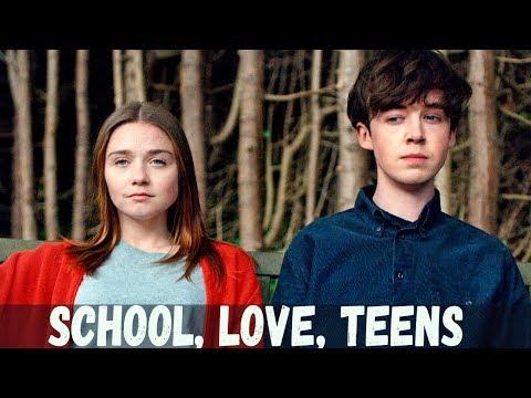 Ролики секс подростков