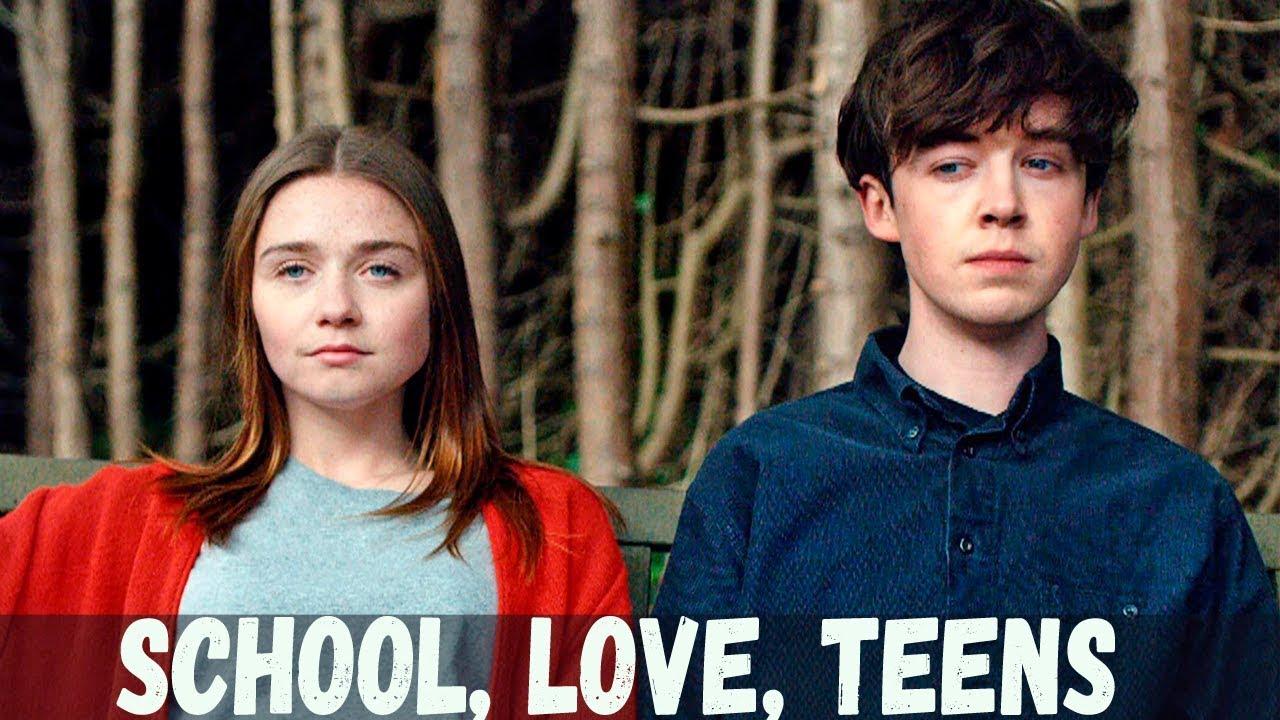 Сериалы для подростков про любовь и школу и вампиров эротика фильмы епифанцева