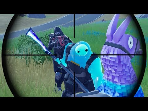 Fortnite WTF Moments #109 (Chapter 2)