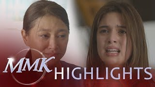 MMK 'Laptop': Caitlin lashes out at her mother for always disregarding her feelings