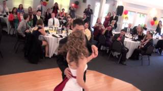Prescott Wedding - First Dance