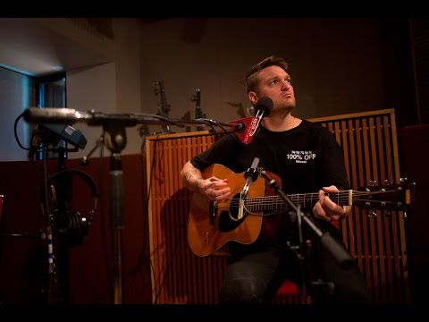 Cold War Kids - Love Is Mystical (Live on The Current)