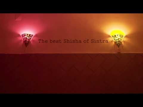 Sahara Lounge - Shisha Bar (Lisboa - Mem Martins)