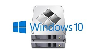 Install and Run Windows on your Mac for FREE - Windows 10 and Bootcamp