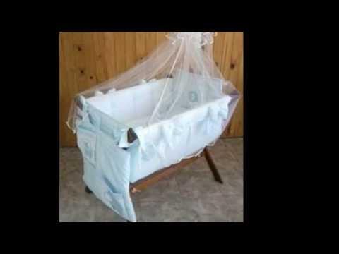 Кроватка для ребёнка своими руками. Как Сделать Кроватку своими руками ?