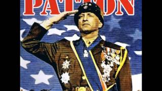 Patton Suite - Jerry Goldsmith