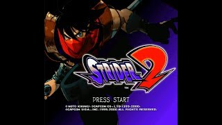 Strider 2 (PS1) Game Clear (HD60)