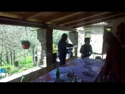 PIEMONTE D''ISTRIA - AGRITURISMO MONTISEL - GITA GRUPPO CRAL TELECOM DEL VENETO