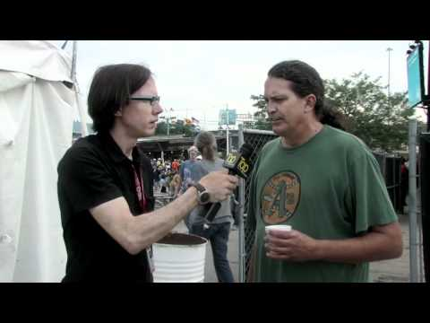 Q&A with the Meat Puppets
