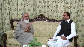 Gufatgoo:•ChairMan Anjman Tajran RWP (2018)