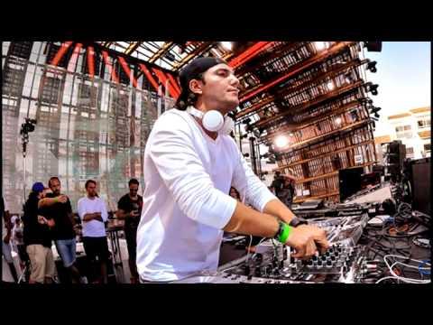 Alesso - Cool (Vinioci Remix) ft. Roy English