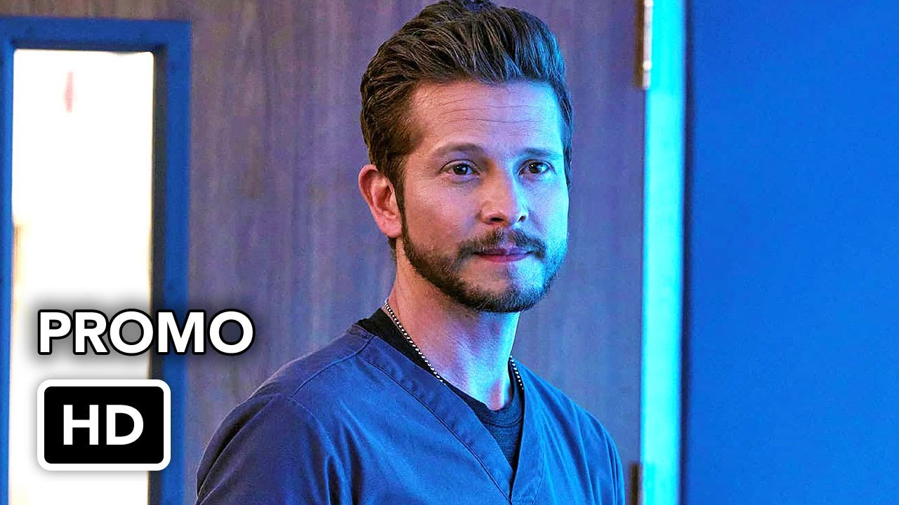"""Download The Resident 5x05 Promo """"The Thinnest Veil"""" (HD)"""
