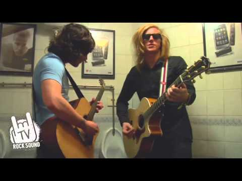 We The Kings - We'll Be A Dream - Rock Sound Toilet Circuit