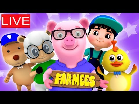 Nursery Rhymes and Kids Songs | Videos For Children