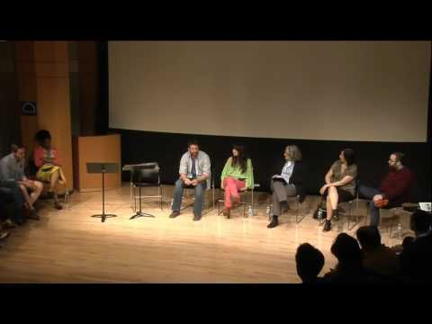 Playwrights Writing for Television: Success or Compromise?, May 20th 2013