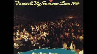 Michael Jackson - Farewell My Summer Love (with lyrics)