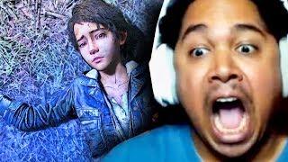 NON, NON, NON, NON, NOOOOOOOOOOOON - The Walking Dead : L'Ultime Saison (Episode 4)