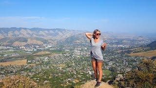 Hiking Bishops Peak - Things to do in San Luis Obispo
