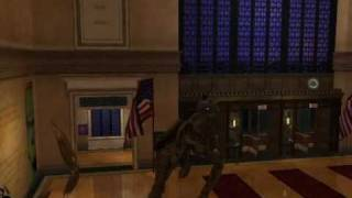 Night At The Museum Battle Of The Smithsonian PC HD Gameplay