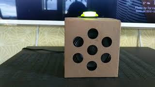 My AIY Rasberry Pi voice kit works as a Google Home