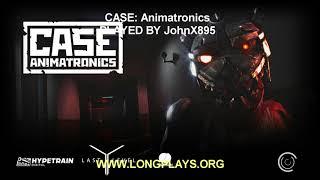 QuickLook [0534] PC - CASE: Animatronics